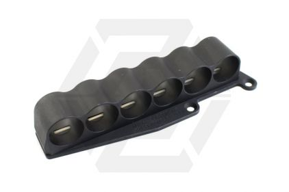 Angry Gun CNC 6 Shell Side Carrier for Marui M870 © Copyright Zero One Airsoft