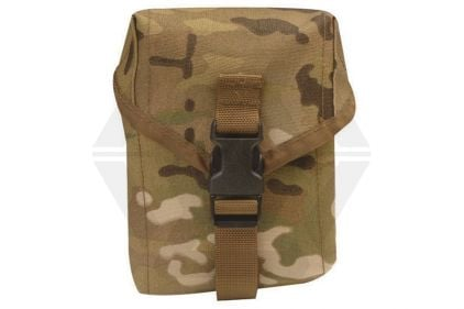 Tru-Spec 100rd M249 SAW Pouch for MOLLE Vests (MultiCam)