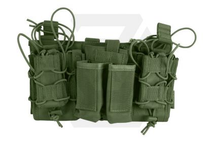 Viper MOLLE Mag Rig (Olive)