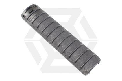 G&G Rail Cover (Black)