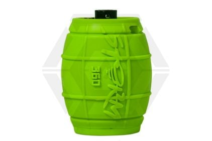 ASG GAS Storm 360 Impact Grenade (Lime Green)