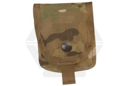 Tru-Spec Grenade Pouch for MOLLE Vests (MultiCam)