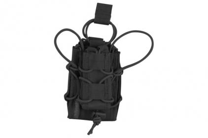 Viper MOLLE Elite Stacker Mag Pouch (Black)