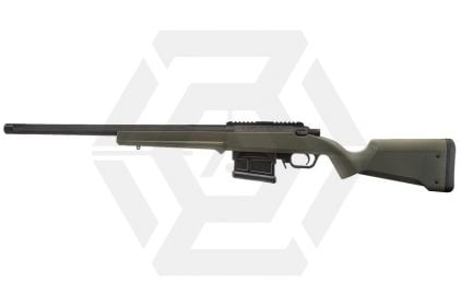 ARES Spring Amoeba AS-01 Striker (Olive Drab) © Copyright Zero One Airsoft