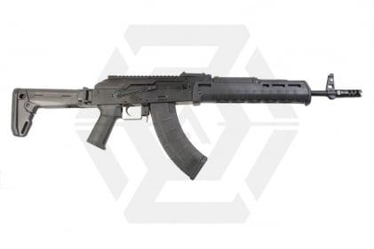 CYMA AEG AK Zhukov-S (Black)