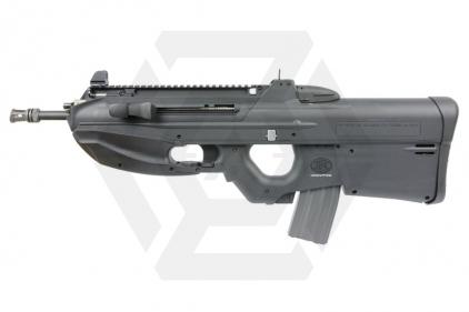 G&G/Cybergun AEG FN F2000 Tactical with ETU © Copyright Zero One Airsoft