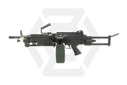 Cybergun AEG M249 Para © Copyright Zero One Airsoft