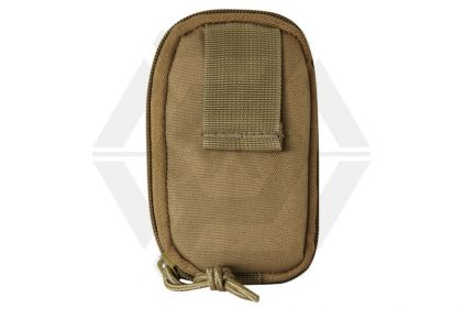 Viper MOLLE Covert Dump Bag (Coyote) © Copyright Zero One Airsoft