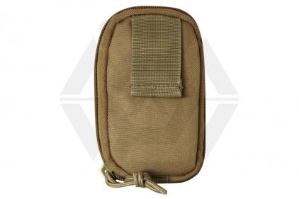 Viper MOLLE Covert Dump Bag (Coyote)