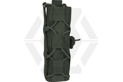 Viper MOLLE Elite Extended Pistol/SMG Mag Pouch (Olive)