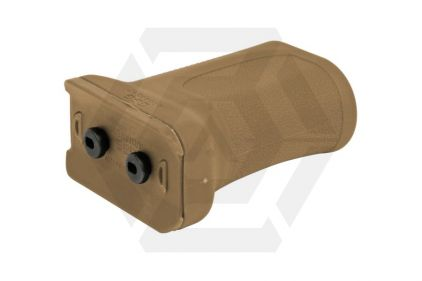 G&G KeyMod Forward Grip for Wild Hog Series (Tan)