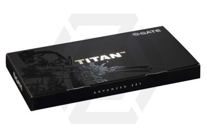 GATE Electronics TITAN MOSFET Full Set for GBV2 (Rear Wired) with Advanced Firmware