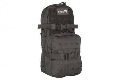 Viper Laser MOLLE Daypack (Black)