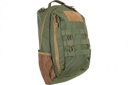 Viper Covert Pack (Olive/Coyote Tan)