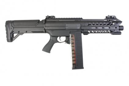 Tokyo Marui AEG SGR-12 Shotgun