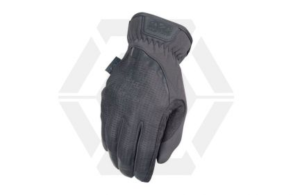 Mechanix Covert Fast Fit Gen2 Gloves (Grey) - Size Extra Large © Copyright Zero One Airsoft
