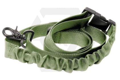 Aim Top Tactical Single Point Sling (Olive)