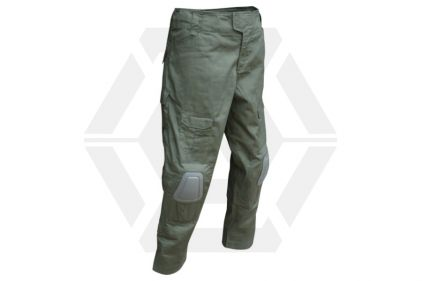 "Viper Elite Trousers (Olive) - Size 40"" © Copyright Zero One Airsoft"