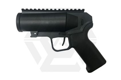 ProShop 40mm Gas Grenade Launcher Pistol © Copyright Zero One Airsoft