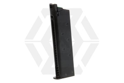 G&G GBB Mag for GPM1911 25rds