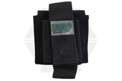 Enola Gaye MOLLE EG18 Pouch for 55mm Grenades (Black) © Copyright Zero One Airsoft