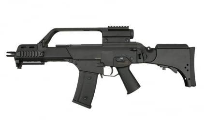 JG AEG G39 Commando