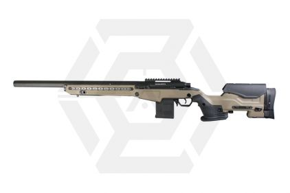 Action Army Spring AAC T10 (Dark Earth) © Copyright Zero One Airsoft