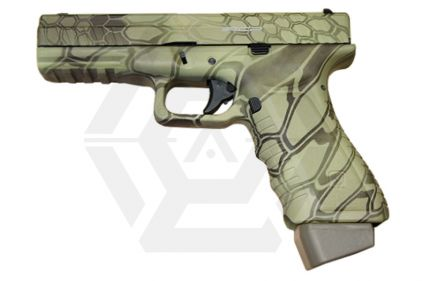 APS CO2 ACP601 (Highlander)