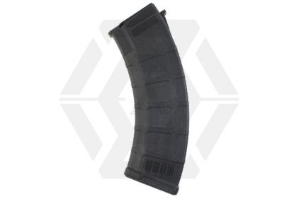 CYMA AEG Mag for AK 200rds (Black) © Copyright Zero One Airsoft