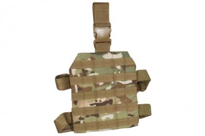 Viper MOLLE Elite Drop Leg Platform (MultiCam)