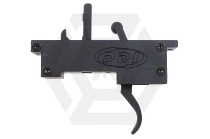 PDI Zero V Trigger for M24 © Copyright Zero One Airsoft