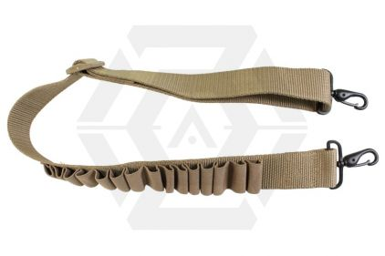 Invader Gear Tactical Shotgun Sling (Coyote) © Copyright Zero One Airsoft