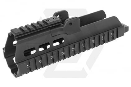 Ares CNC RAS Handguard Short Type