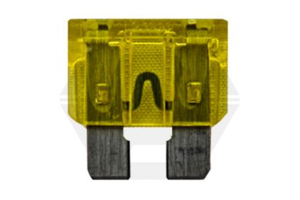 Zero One AEG Blade Fuse 20A - 19mm