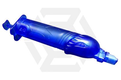 WE Eagle Magazine Speedloading Tool 280rds (Blue)