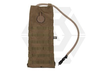 MFH MOLLE Hydration Pack 2.5L (Coyote Tan)