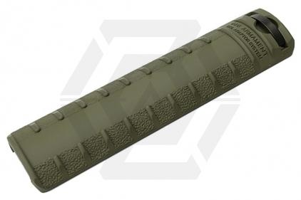G&G Rail Cover (Olive)