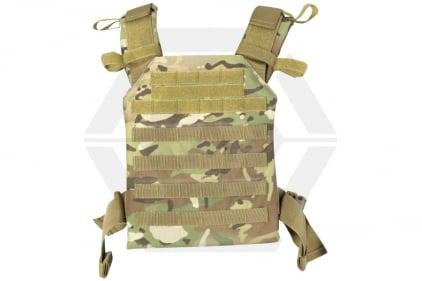 Viper MOLLE Elite Carrier Vest (MultiCam)