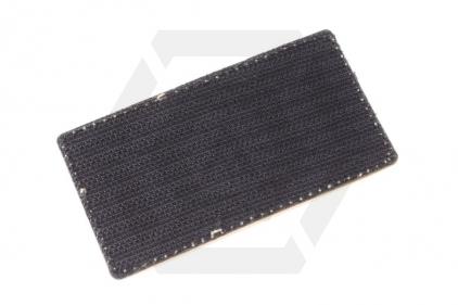Laylax (Satellite) Hayamaki Fast Winding PVC Velcro Patch (Tan)