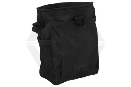 Viper MOLLE Elite Dump Bag (Black)