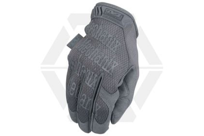 Mechanix Original Gloves (Grey) - Size Medium