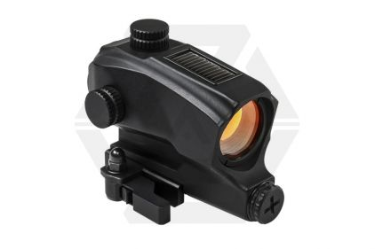 NCS SPD Solar Red Dot Sight with QR Mount