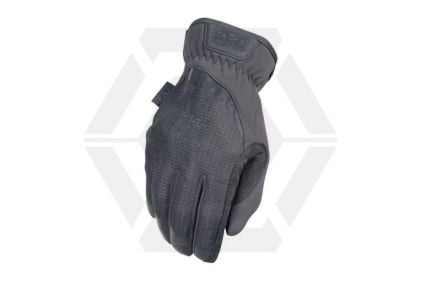 Mechanix Covert Fast Fit Gen2 Gloves (Grey) - Size Medium © Copyright Zero One Airsoft