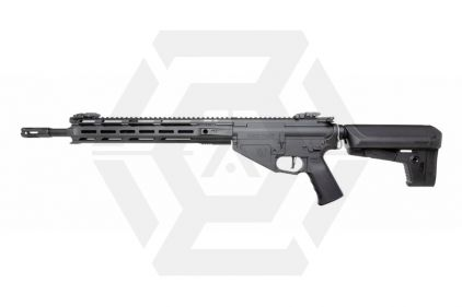 Krytac AEG Trident 47 SPR-M (Black)