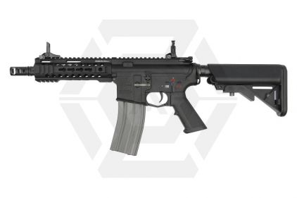 "G&G AEG GC16 MPW 7"" with ETU"