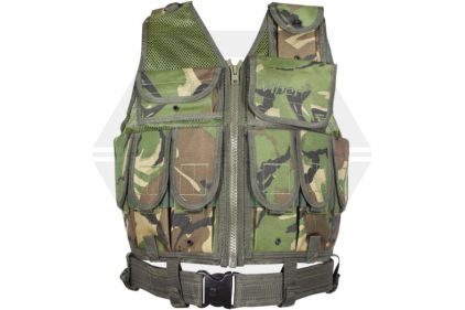 Viper Special Forces Vest (DPM) © Copyright Zero One Airsoft