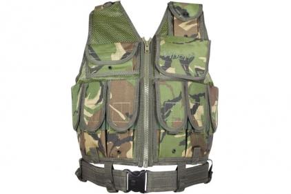 Viper Special Forces Vest (DPM)