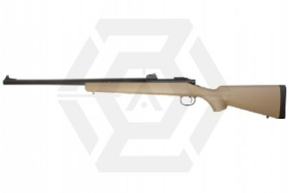 Tokyo Marui Spring VSR-10 Pro Sniper (Tan) with Laylax Zero Trigger Upgrade Package (Bundle) ~500fps © Copyright Zero One Airsoft
