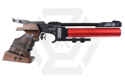 Guarder GAS PSS-300 Target Shooting Pistol