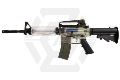 Classic Army AEG M15A4 Carbine (Clear Body)